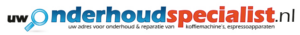 Logo Uwonderhoudspecialist.nl
